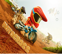 Play Motocross Xtreme